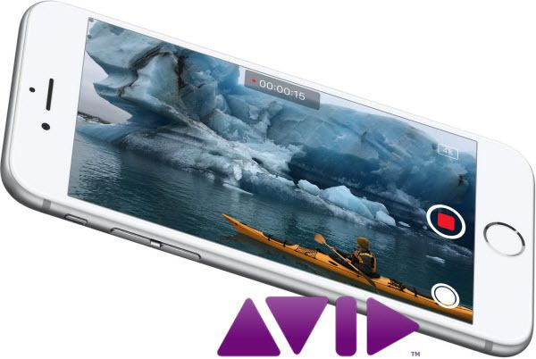 Best Solution to Import iPhone 7 Video to Avid Media Composer