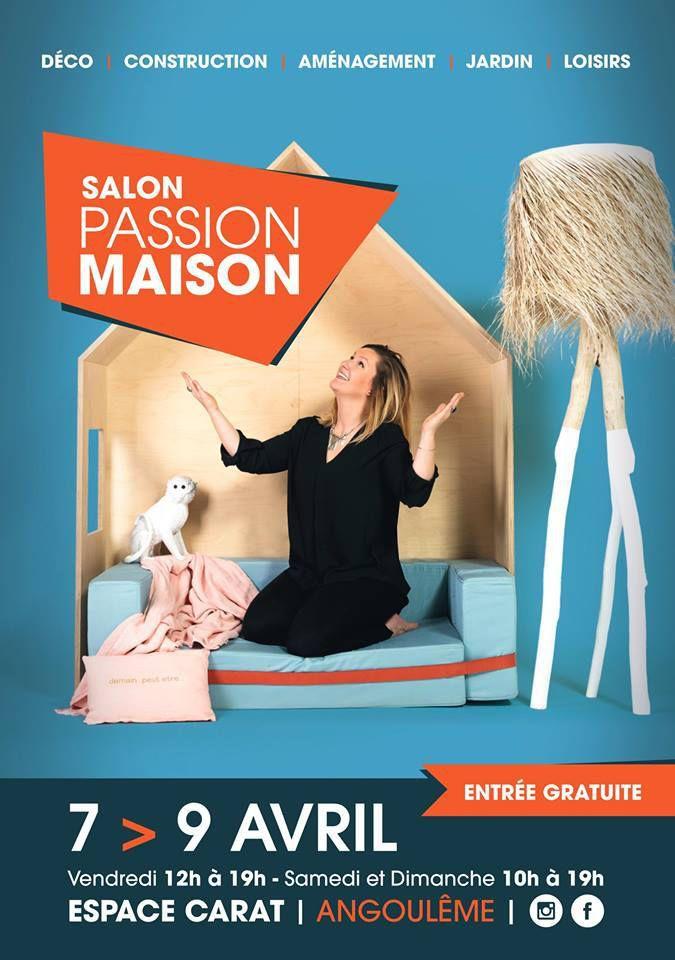 CosmoCréa au Salon Passion Maison