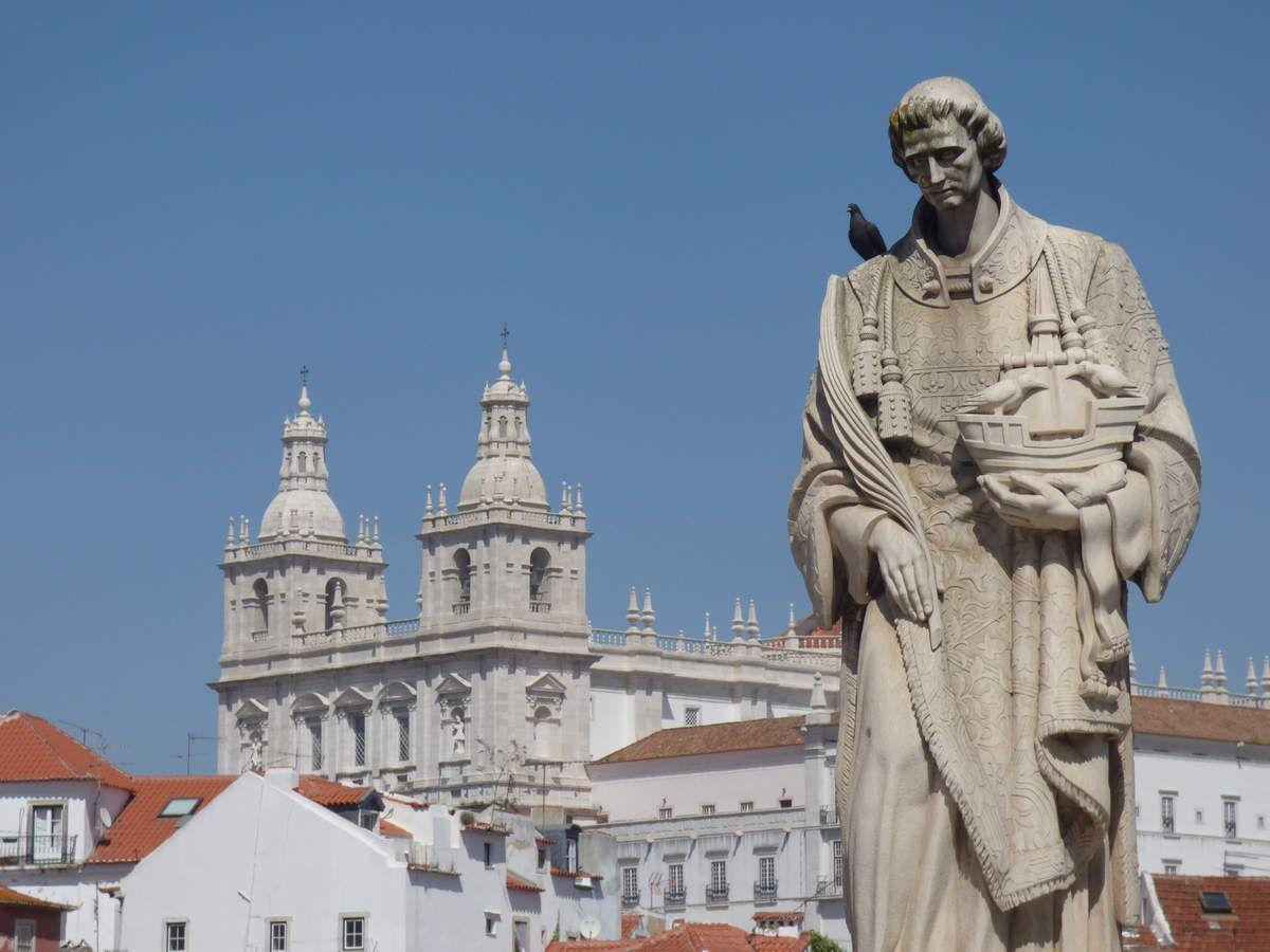 Un long week-end à Lisbonne/2