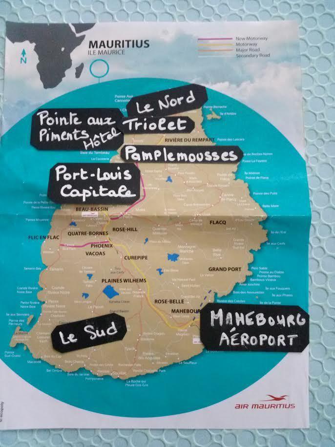 Ile Maurice : aperçu du voyage