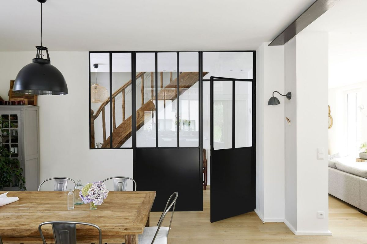 Verri re architecture d 39 int rieur - Verrieres interieur ...