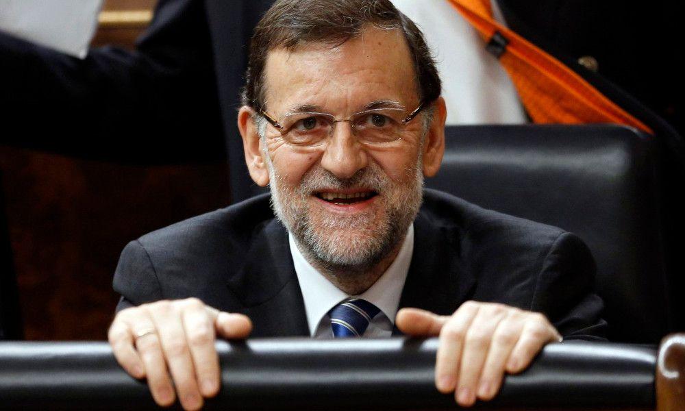 Esto solo puede pasar en España