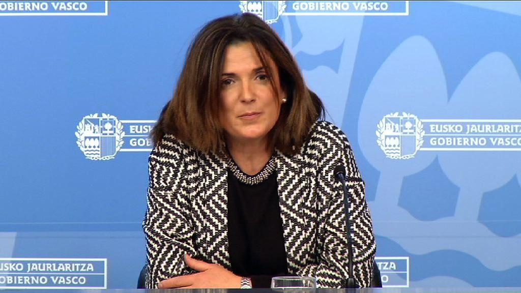 Artolazabal insiste en que 600 euros son 'suficientes para una vida digna'