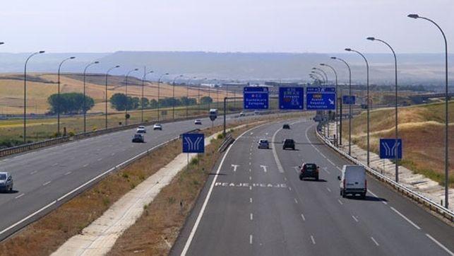 El Estado se quedará las autopistas en quiebra y los españoles asumirán los gastos