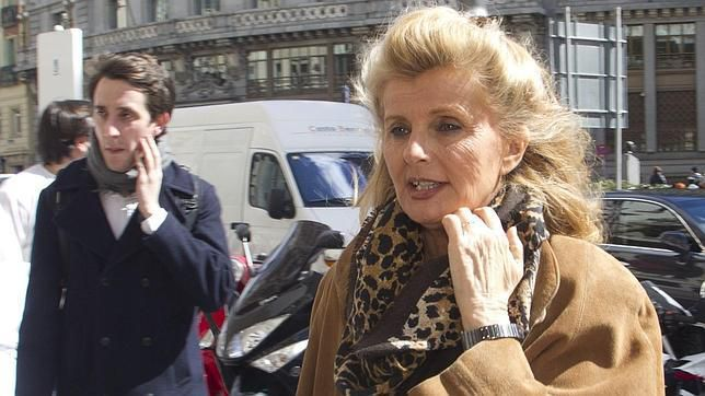 Isabel Tocino, expolítica y exministra, 794.000 euros por estar como consejera en cuatro cotizadas