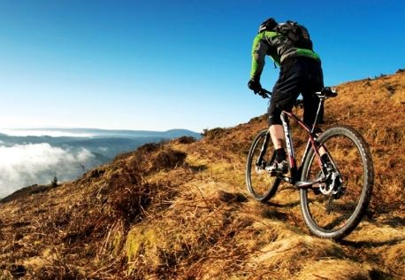 Considerations to make before buying a mountain bike