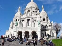 Visite à Montmartre