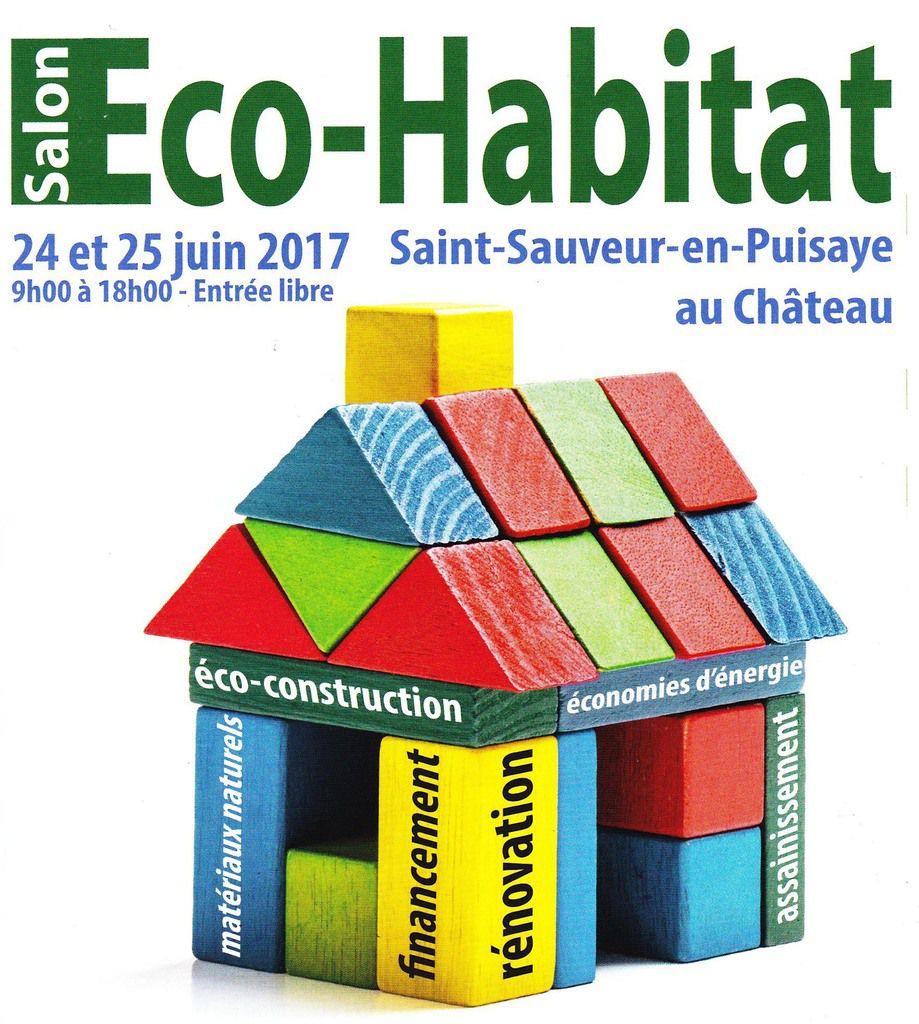Salon Eco-Habitat