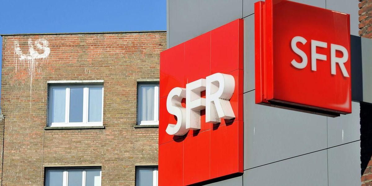 SFR a perdu 257.000 abonnés en trois mois