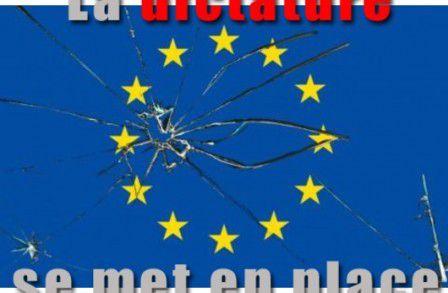 Un plan secret de Juncker pour réduire encore la souveraineté des États a été découvert