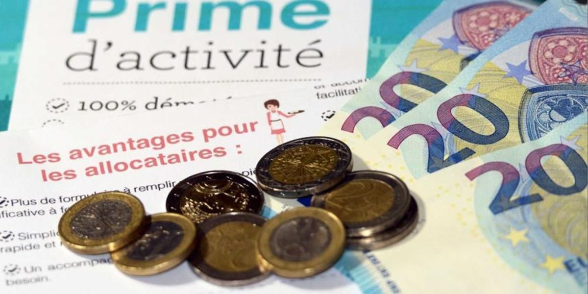 Vous touchez moins de 1500 euros nets ? Réclamez votre prime d'activité !