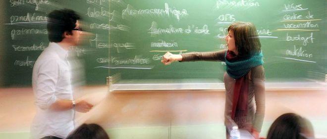 Réforme du collège : voyage en absurdie