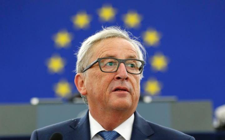 L'interview de Juncker que Youtube et l'UE ne voulaient pas (version complète)