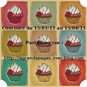 concours lagrandepages