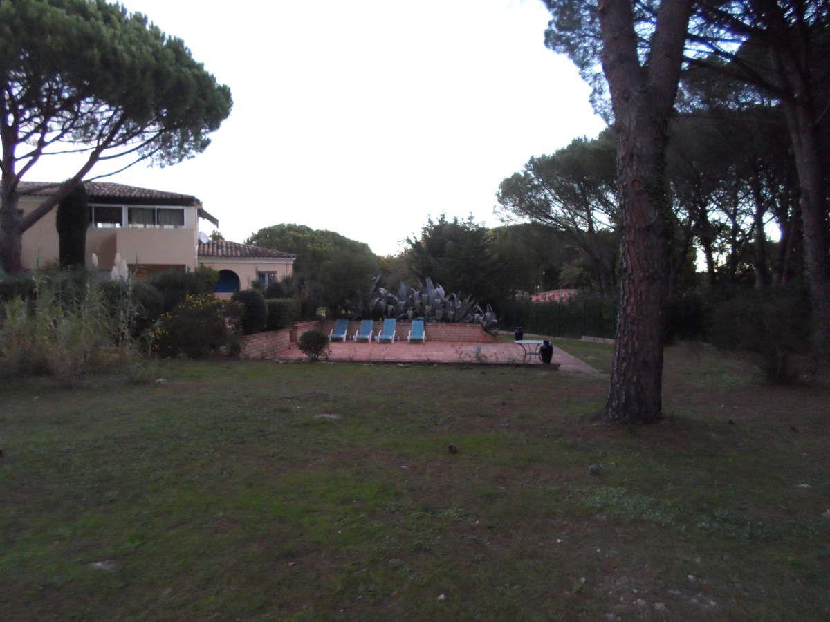 Caesar Domus à St Tropez