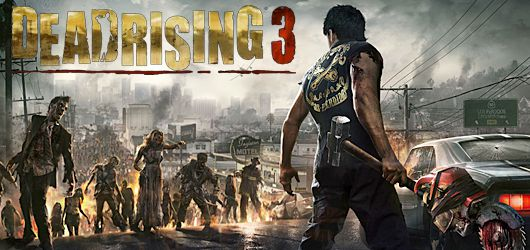 XBOX ONE - Dead Rising 3