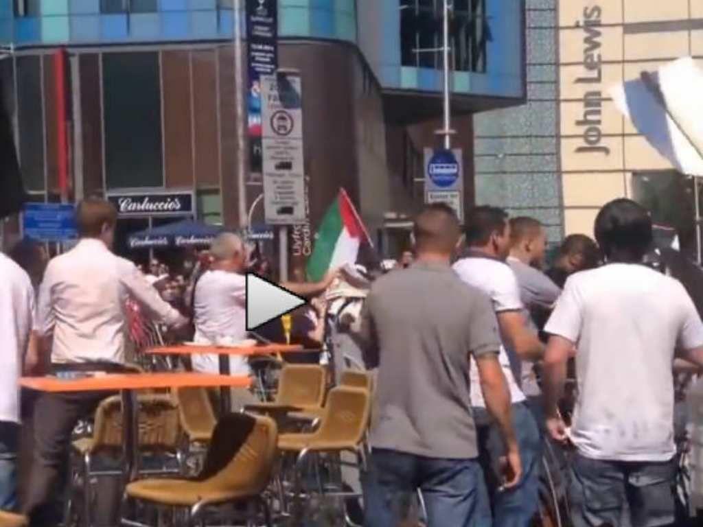 Corse - Des musulmans attaquent à la hachette des jeunes Corses sous les cris d'Allah Akbar