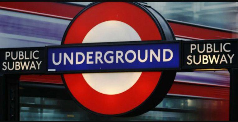 Londres : Le métro sera désormais ouvert la nuit