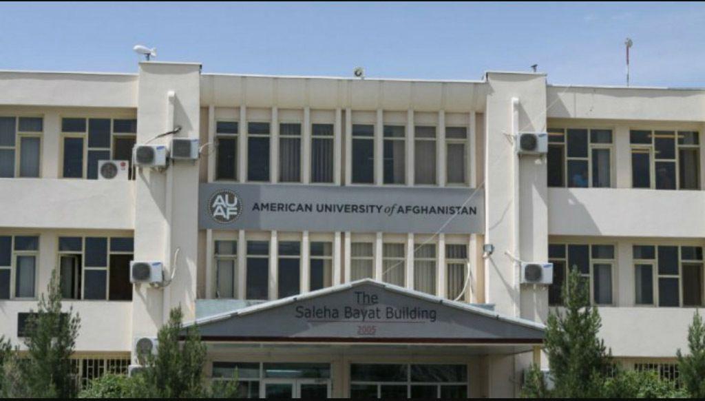 Afghanistan : attaque contre l'université américaine à Kaboul