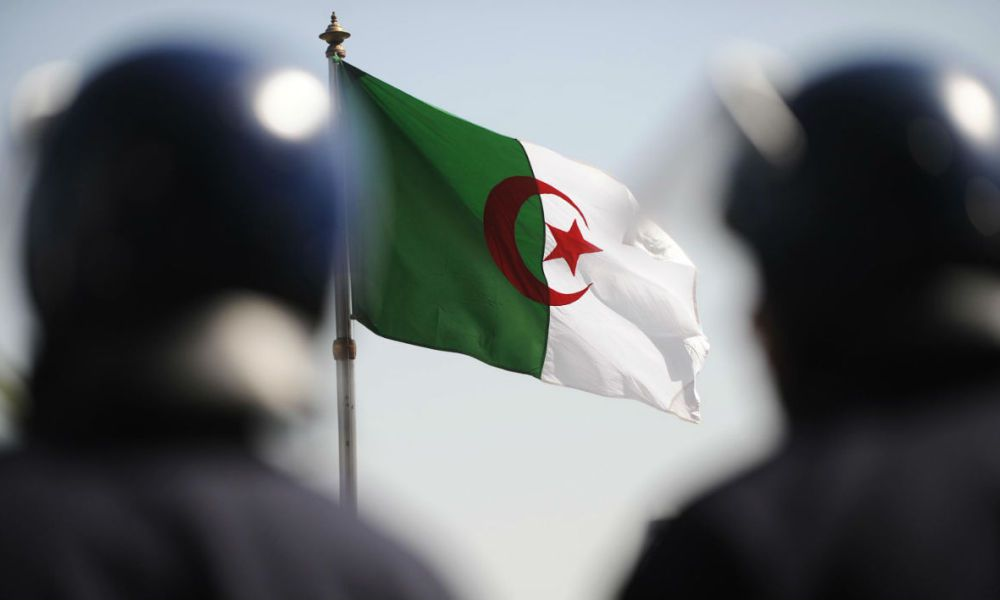 Amnesty International appelle l'Algérie à libérer Slimane Bouhafs - K-Direct