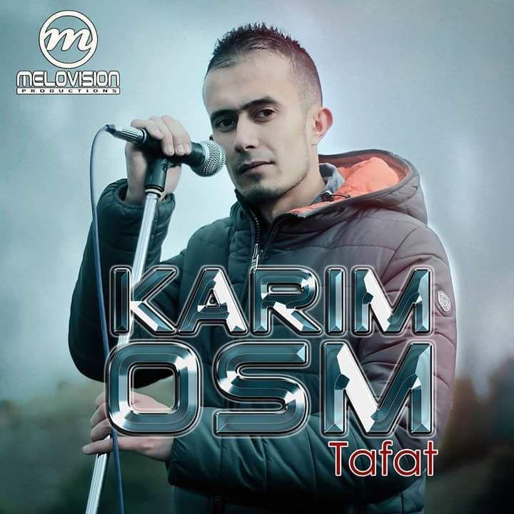Entretien : Karim OSM un artiste qui monte - K-Direct