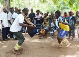 PAQUINOU : le pays Baoulé en fête