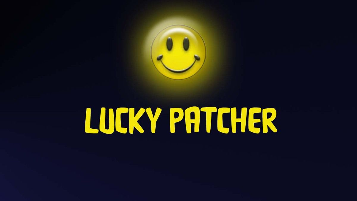 Lucky Patcher App New Version
