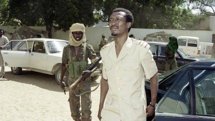 Le Tchad, puissance de circonstance
