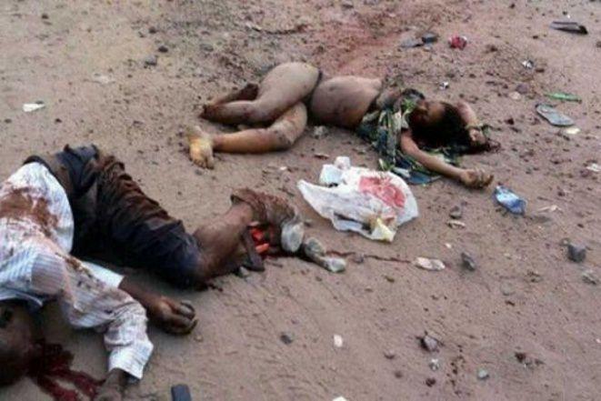 Goré enterre ses morts, Ndjamena compte ses prisonniers et ses kidnappés