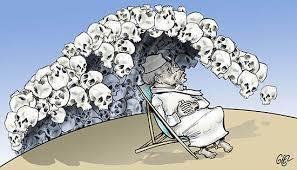 Hissène Habré:  le dernier jour, le dernier jugement