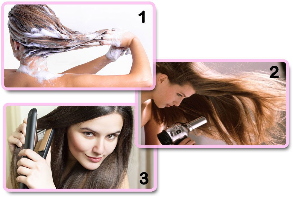 How To Use Hair Straighteners On Virgin Hair Extensions Unice Best
