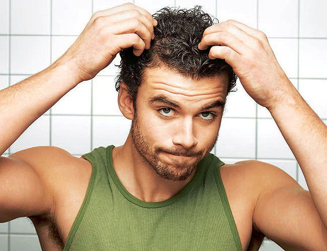 Top Hair Care Tips For Men Love Peace And Harmony