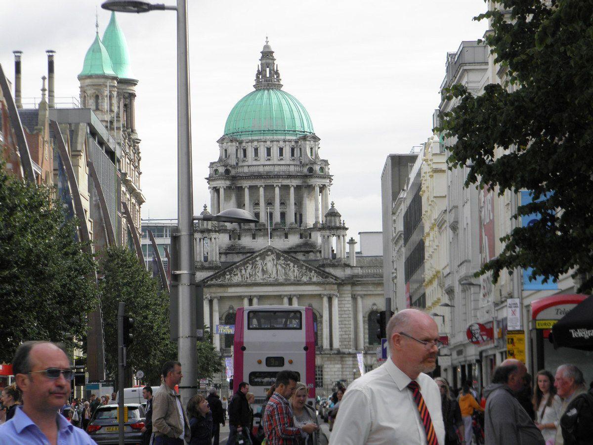 Irlande 2013