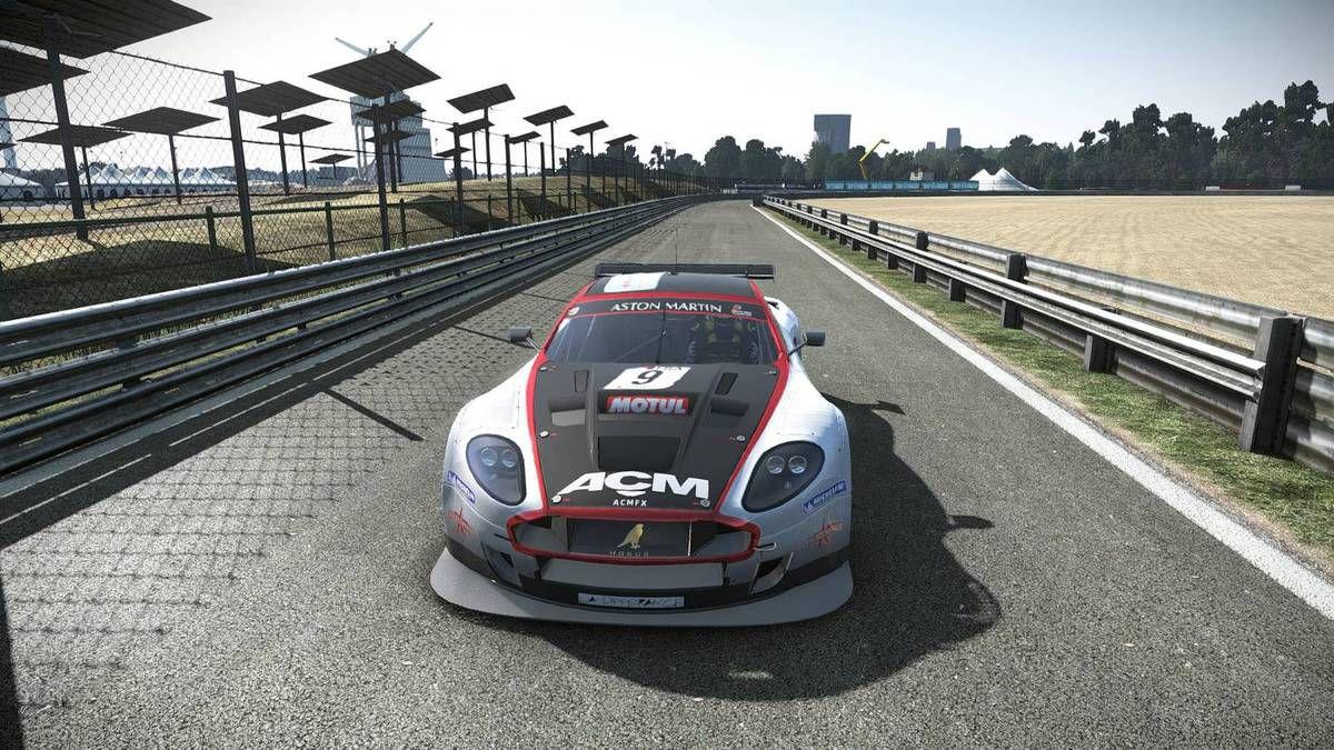 FIA GT1 mod V1.1