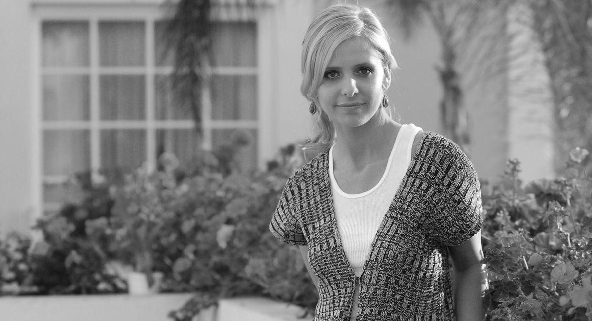 Sarah Michelle Gellar parle de Buffy dans une interview vidéo pour ABC News