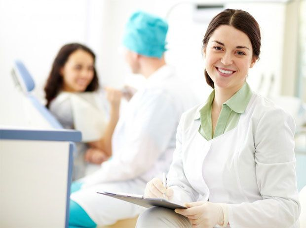 WORKING AS A CERTIFIED NURSE AIDE