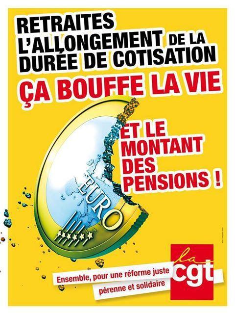 TOULON : Mobilisation des retraité-e-s jeudi 30 mars 10h30 Gare routière