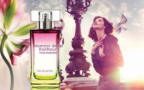 Mon parfum de l'été