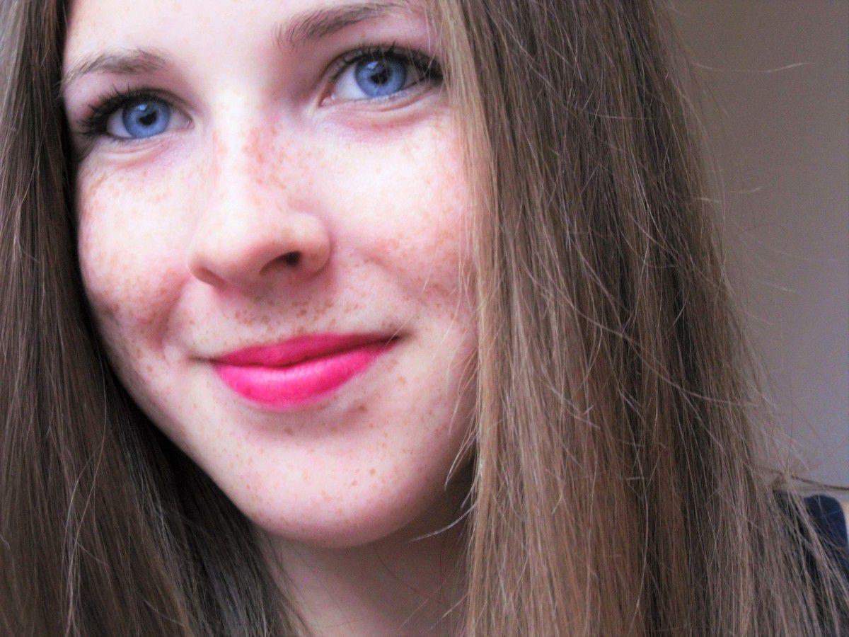 Le rouge à lèvres Grand Rouge d'Yves Rocher