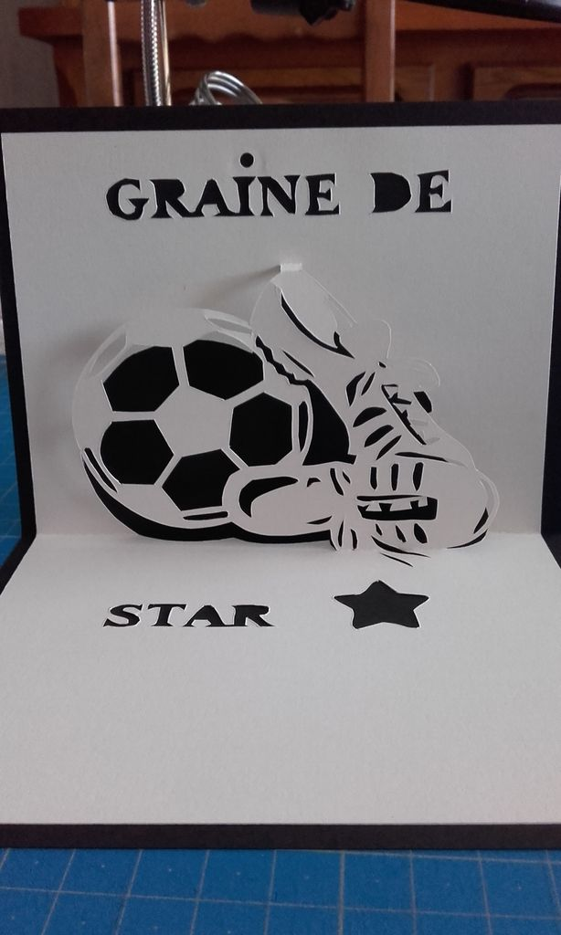 Graine champion
