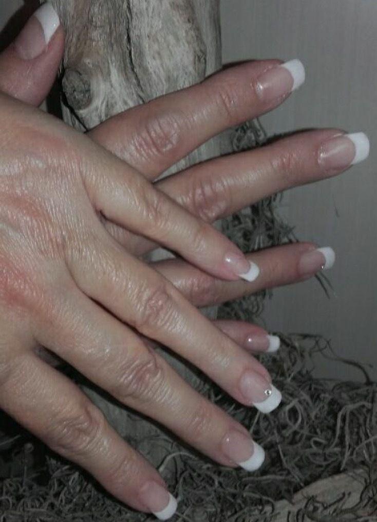 Manucure de janvier