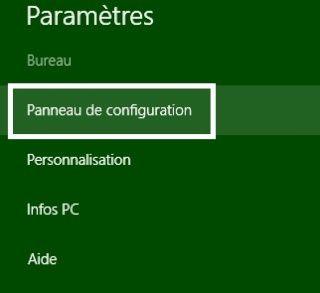 Connexion ECoS et ordinateur