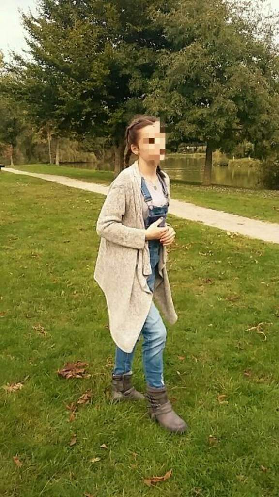 Lookbook d'automne  ♡