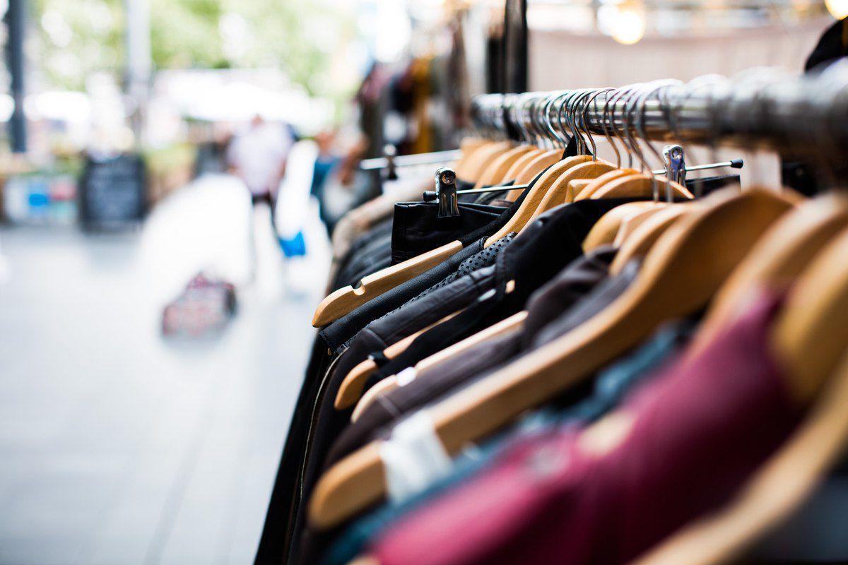 Sélection shopping d'automne ♡