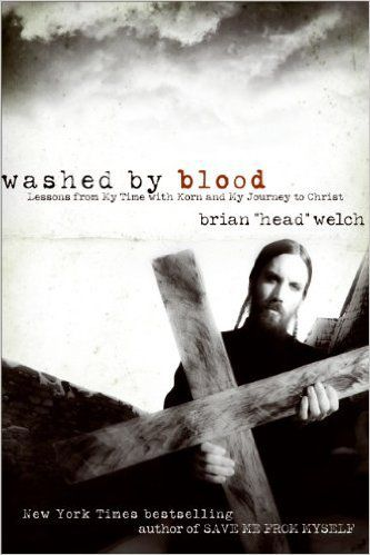 """""""Washed by blood"""" : lavé par le sang"""