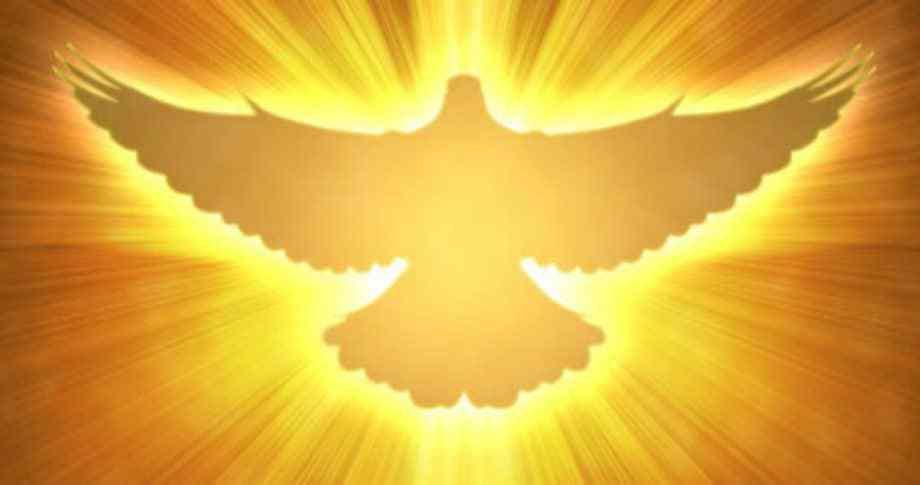 zuverlässigste Veröffentlichungsdatum modischer Stil Le Saint-Esprit est-il Dieu ? - La lumière du monde