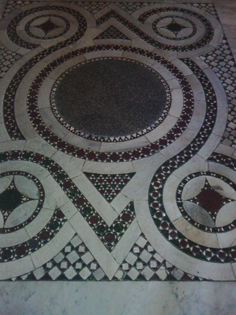 Rome : des marbres