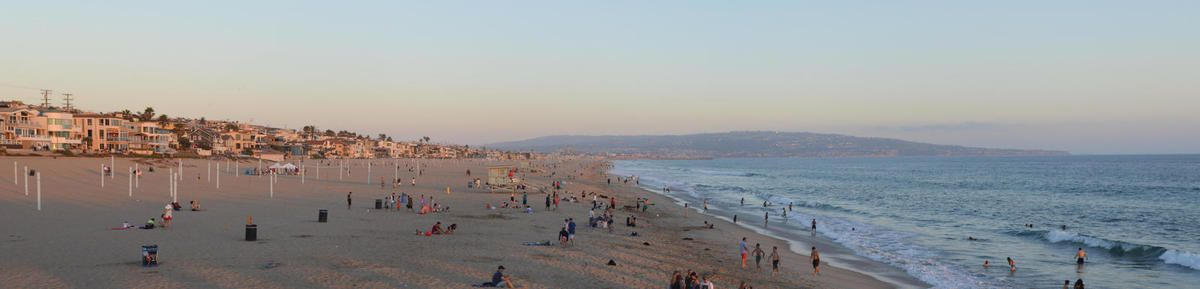 Hollywood - Venice - Manhattan Beach