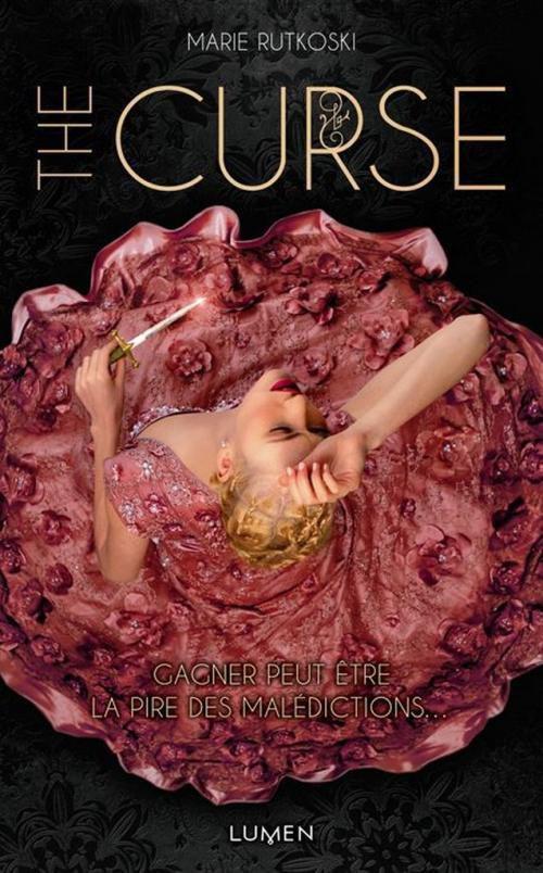 The Curse T01 - Marie Rutkoski