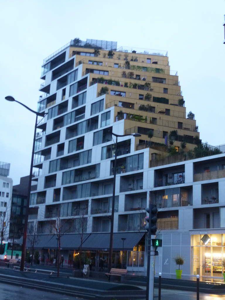 Paris 13ème arrondissement